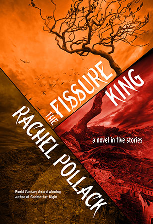 the fissure king cover
